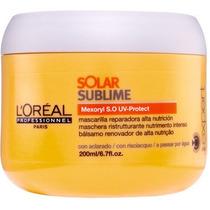 Loreal Solar Sublime Mascara Pós Sol Profissional 200ml