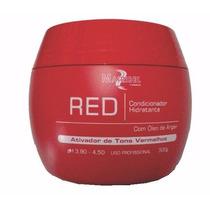 Maribel Condicionador Hidratante Matizador Red