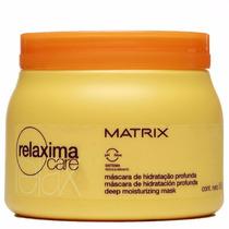 Matrix Relaxima 500g Raridade Pronta Entrega!