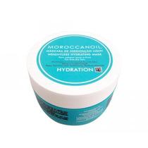 Máscara Hidratante Light Moroccanoil 250 Ml - Cabelos Finos
