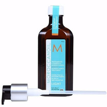 Moroccanoil Treatment Light Óleo De Argan 200ml