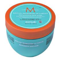 Moroccanoil - Restorative Hair Mask - Máscara Reparadora De