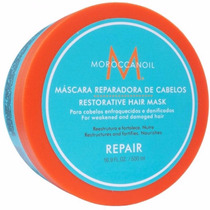 Moroccanoil Repair Restorative 500ml Hair Mask Restauradora