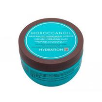 Máscara Hidratante Intensa Moroccanoil 500 Ml - Cabelos Sec
