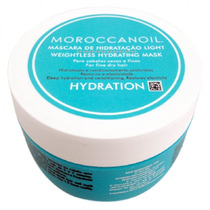 Moroccanoil - Weightless Hydrating Mask - Máscara De Hidrat