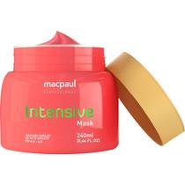 Máscara De Hidratação De Alto Impacto - Intensive Macpaul