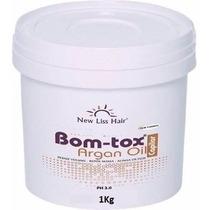 Alisa Afro 100% Botox Capilar S/ Formol Frete Gratis