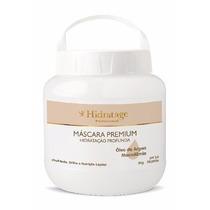 Máscara De Hidratação Premium Profunda - Hidratage (2kg)