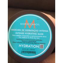 Moroccanoil Máscara Hidratante