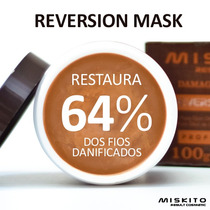 Miskito Reversion Mask Damage Solution - Americanoil