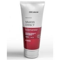 Mascara Dicolori K Suply Maxxx Effect 200g