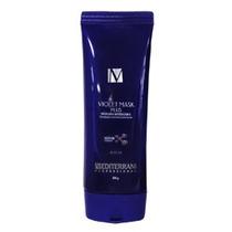 Mediterrani Ionixx Violet Mask - Máscara Matizadora 200g Lb