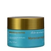 Lannove Moroccan Argan Oil Máscara Nutritiva 280g