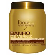 Forever Liss Banho De Verniz (1kg)