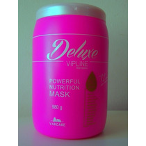 Creme (mascara) Tratamento Vip Line Varcare 1kg - Hidratação