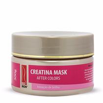 Red Iron | Creatina Mask 300g (máscara Hidratação)