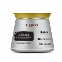 Máscara Platinum Shock Professional Muari 950g