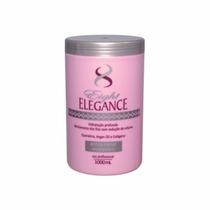 Btox Creme Hidratante Eight Elegance - 1kg