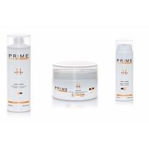 Kit Prime Pro Extreme Hydra - Shampoo + Máscara + Serum