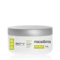 Vita Derm Bio-v Máscara Capilar Macadâmia - 240 G