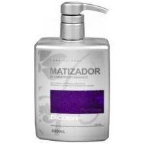**shampoo Matizador Azul Blonde Dicolore 480ml**