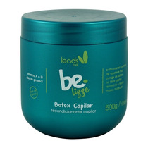 Be Lizze Botox Capilar Recondicionante 500g Leads Care