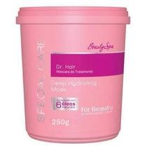 Máscara De Tratamento Special Care Dr. Hair - 250g - For...