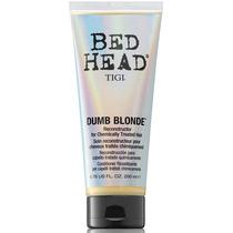Tratamento Reconstrutor Tigi Bed Head Dumb Blonde 200ml