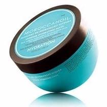 Moroccan Oil® Máscara Hidratante Marrom 250ml Pronta Entrega