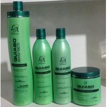 Selagem Térmica De Quiabo + Kit De Hidratação