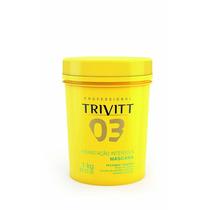 Itallian Hair Tech Trivitt Hidratação Intensiva 3 1kg Brinde