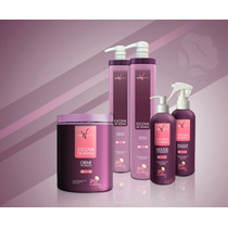 Kit Escova De Verniz Max Cotton Line - W Beauty