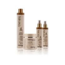 Kit Therapy Profissional (4 Produtos) Maxiline