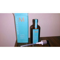 Moroccanoil Óleo De Argan Original Oil Treatment 100ml