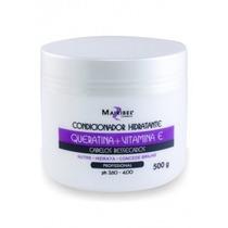 Mairibel Condicionador Hidratante Queratina + Vitamina E