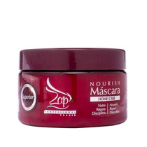 Máscara Reconstrutora Capilar Zap Home Care Nourish 250ml