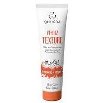 Grandha Verniz Texture Coconut & Argan 150g