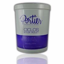 Mascara Portier Ciclos Botox 1kg Btox Capilar Realinhamento