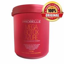 Mega Btox Azure 1kg Reconstrução Capilar - Probelle Aa
