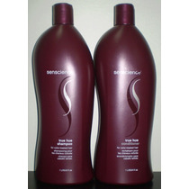 Kit Senscience True Hue - Shampoo + Condicionador 1lt