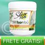Silicon Mix Bambú 450g - Pronta Entrega + Frete Grátis!!!
