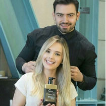 Truss High Liss Blond Selamento Térmico 650ml.mega Oferta