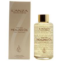 Lanza Keratin Healing Oil Óleo De Tratamento 100ml