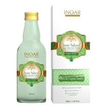Inoar Natural Collection Óleo Capim Santo 50ml Inoar Prof