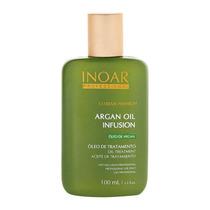 Inoar Argan Oil Infusion Óleo De Tratamento 100ml Inoar P