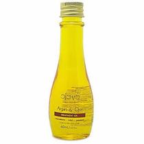 Argan & Ojon Treatment Oil Élevé 60ml