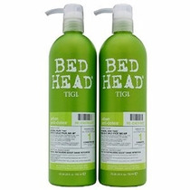 Tigi Bed Head Re Energize Shampoo E Condicionador Pack 750ml