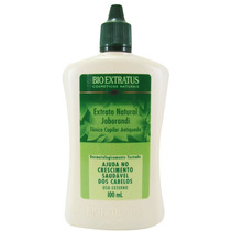 Tônico Bio Extratus Natural Jaborandi Antiqueda 100ml