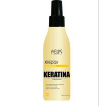 Felps Profissional Xrepair Reconstrutor Keratina Hidrolizada