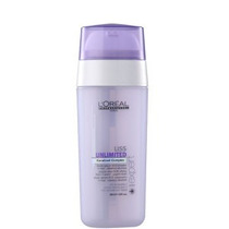 Loreal Professionnel Liss Unlimited Sos Duplo Sérum 30ml